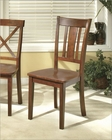 Side Chair Henley by Homelegance EL-5335-S3 (Set of 2)