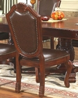 Side Chair in Classic Cherry MCFD5004-CS (Set of 2)