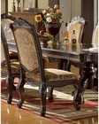 Side Chair in Traditional Style MCFD8500-CS (Set of 2)