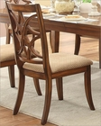 Side Chair Keegan II by Homelegance EL-2546NFS (Set of 2)