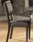 Side Chair Lobelia by Homelegance EL-2578S (Set of 2)