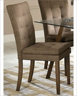Side Chair Maitland Homelegance EL-2577S (Set of 2)