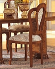 Side Chair Minerva European Design Made in Italy 33D34 (Set of 2)