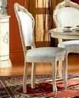 Side Chair Romana European Design Made in Italy 33D44 (Set of 2)