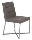 Side Chair Tosca by Euro Style EU-38619 (Set of 2)