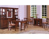 Signature Furnishings Duo-Dining Set Cameron SI377