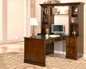 Signature Home Office Set in Walnut SI-343-400