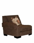 Signature Left/Right Arm Chair in Traditional Style James SIJACHACH