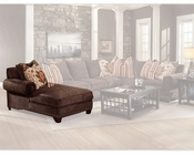 Signature Left/Right Arm Chaise Mountain Heights SICHACS