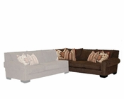 Signature Left/Right Arm Tux Sofa in Traditional Style James SIJACHTSF