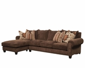 Signature Sectional Sofa Mountain Heights SICHSSET