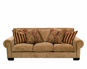 Signature Sofa in Traditional Style James SIJACHSF