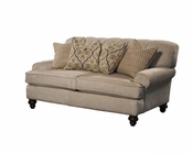 Signature Traditional Loveseat Christopher SICRLS