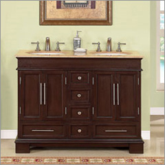 Silkroad Exclusive - Bathroom Vanities
