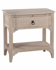Single Drawer Nightstand Sutton's Bay by Hekman HE-14164