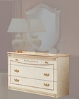 Single Dresser Romana European Design Made in Italy 33B488
