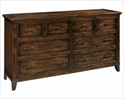 Six Drawer Dresser Harbor Springs by Hekman HE-941501RH