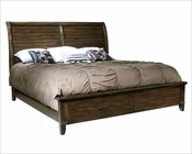 Sleigh Bed Harbor Springs by Hekman HE-941506RH