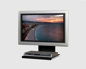 Small Screen LCD TV Stand Tech Craft TC-LCVU26B