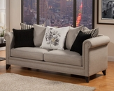 Sofa Florentine by Benchley Furniture BH-FLSF