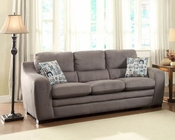 Sofa Neve by Homelegance EL-8502GY-3