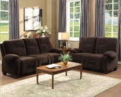 Sofa Set Auburn by Homelegance EL-8514-SET