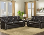 Sofa Set Charley by Homelegance EL-9715PU-SET