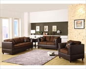 Sofa Set Sundance by Homelegance EL-9908CH-SET