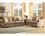 Sofa Set Talullah by Homelegance EL-9679-SET
