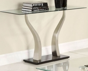Sofa Table Atkins by Homelegance EL-3402-05