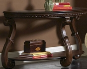 Sofa Table Cavendish by Homelegance EL-5556-05