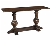 Sofa Table Charleston Place by Hekman HE-943714CP