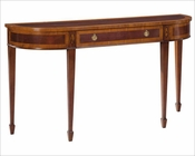 Sofa Table Copley Place by Hakman HE-22511