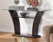 Sofa Table Daisy by Homelegance EL-710-05