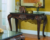 Sofa Table Gladstone by Homelegance EL-251-05