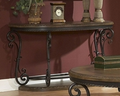 Sofa Table Harman Heights by Homelegance EL-5552-05