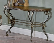 Sofa Table Jenkins by Homelegance EL-5553-05