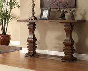 Sofa Table Marie Louise by Homelegance EL-2526-05