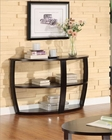 Sofa Table Patterson by Homelegance EL-3296-05