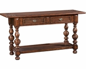 Sofa Table Villa Valencia by Hekman HE-11803