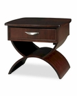 Somerton Cirque End Table SO-416-02