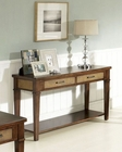 Somerton Contemporary Sofa Table Mesa SO-421-05