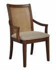 Somerton Dwelling Armchair Claire de Lune SO-801-46 (Set of 2)