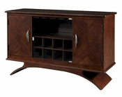 Somerton Dwelling Avant-Garde Style Server Cirque SO-416-73