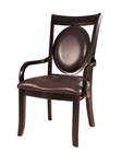Somerton Dwelling Bicast Arm Chair Signature SO-138A43 (Set of 2)