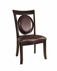 Somerton Dwelling Bicast Chair Signature SO-138A33 (Set of 2)