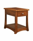 Somerton Dwelling Chair Side Table Milan SO-153-01