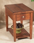 Somerton Dwelling Chair Side Table Runway SO-140-01