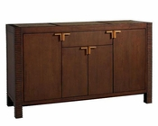Somerton Dwelling Contemporary Buffet Well Mannered SO-803-72