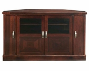 Somerton Dwelling Corner Entertainment Cabinet Studio SO-431-29